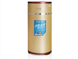 天仕乐空气能热水器-分体式