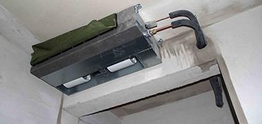 空气能热水器的日常维护保养方法