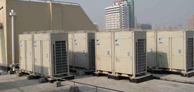 中央空调清洗一定要专业人员清洗么?