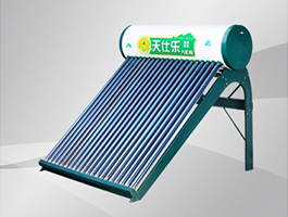 天仕乐太阳能-直插式